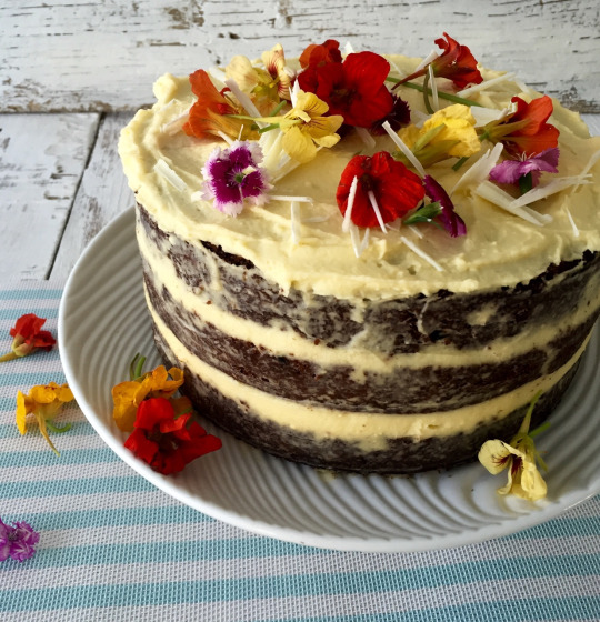 Carrot Cake Recipe With Pineapple And Buttermilk